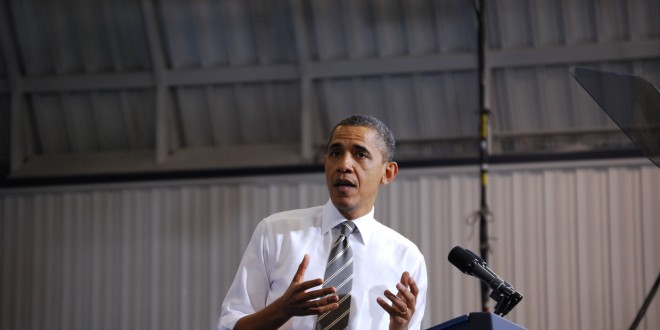 Obama to Higher Ed: Find Ways to Lower Costs, Maintain Quality