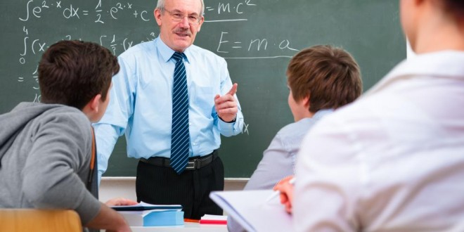 Are High Quality Teaching and Research Incompatible?